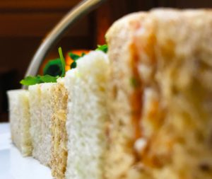 enjoy-it ashdown park hotel dinner tea afternoon sussex